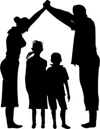 La frequentazioni dei figli nelle famiglie disgregate ai tempi del Covid-19.